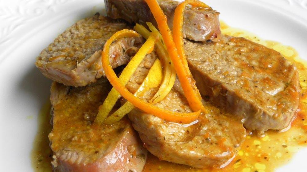 ricette carne di cavallo, carne cavalloa gli agrumi, ricette carne equina